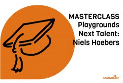 animatie masterclass playgrounds