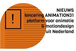 animatie nieuws lancering platform