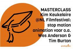 animatie masterclass kim keukelaire