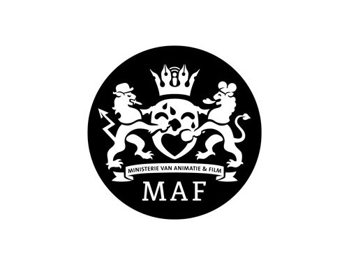logo MAF podcast