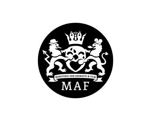 logo MAF podcast